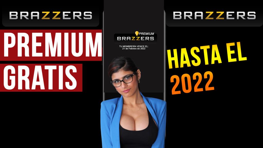 As Have Brazzers Premium FREE, 2019 - MeTimeTech